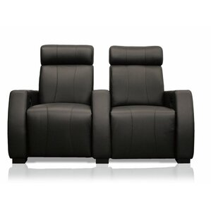 Executive Home Theater Lounger (Row of 2) by..