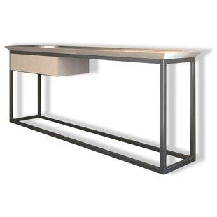 Orren Ellis Jeramiah Console Table