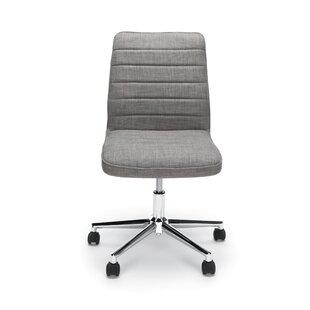 Symple Stuff Mid Back Desk Office Chair