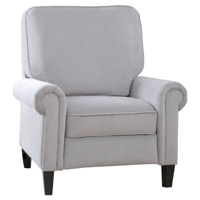 Middlesbrough Manual Recliner by Darby Home Co