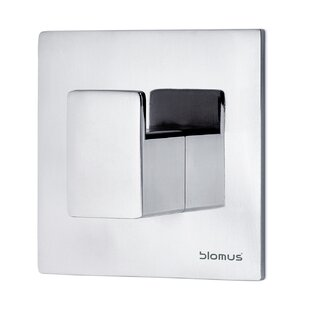 Menoto Wardrobe Hook (Set Of 2) By Blomus