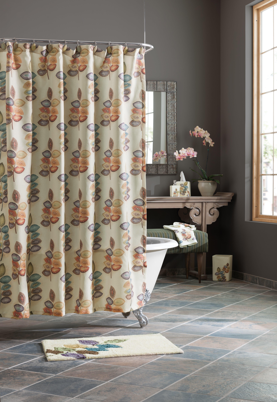 Bath Rug Set Nature Floral Bath Rugs Mats You Ll Love In 2021 Wayfair