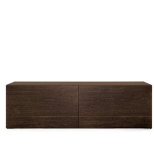 People Flush-Sliding Credenza