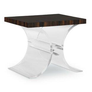 Cachet Addison Avenue End Table