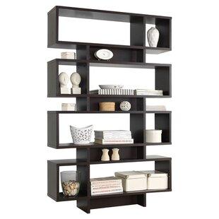 Spicer Geometric Bookcase