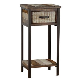 Clayera End Table by Trent Austin Design