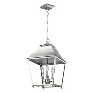 Darwin 3-Light Lantern Pendant