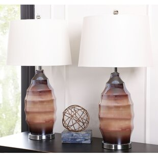 Awad 29 Table Lamp (Set of 2)