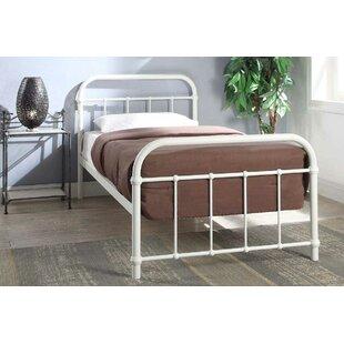 Metal Hospital Bed | Wayfair.co.uk