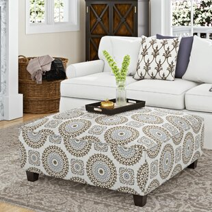 Banas Ottoman by Darby Home Co