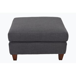 Sloan Ottoman by Craftmaster