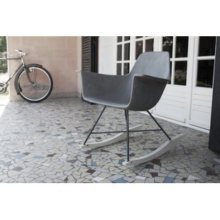 Hauteville Rocking Chair Lyon Beton