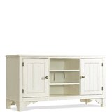 Gritton Solid Wood TV Stand for TVs up to 60'' by Rosalind Wheeler