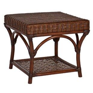 Vintage Maria End Table