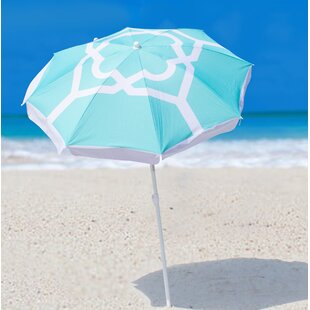 Oceana Strom Beach Umbrella