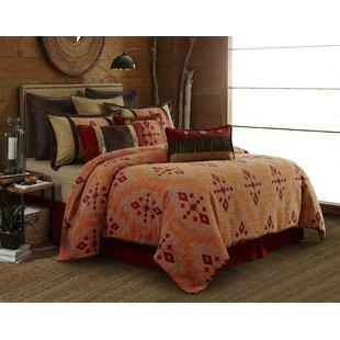 Loon Peak Maile Comforter Set