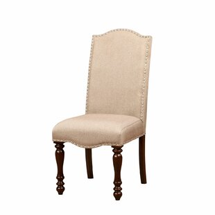 Hiram Upholstered Dining Chair (Set of 2)..