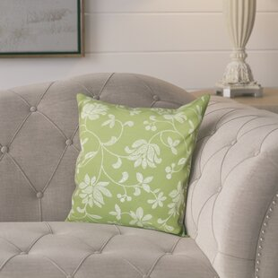 Cecilia Traditional Throw Pillow