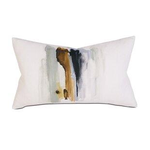 Hand Painted Pillow Wayfair