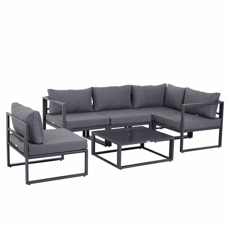 promo code ed7b9 82792 Clarkedale 5 Seater Corner Sofa Set