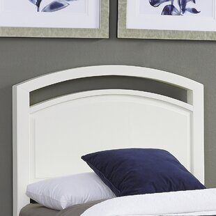 Read Reviews Poole Panel Headboard by Wrought Studio