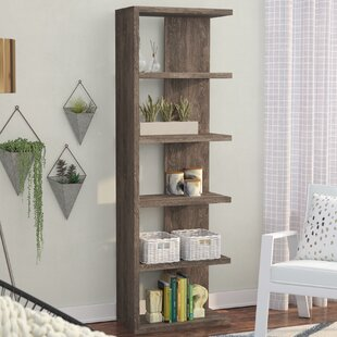 Zipcode Design Zack Standard Bookcase