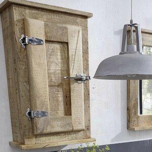 40 x 70 cm Badschrank Frigo von SIT Möbel