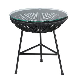 Breeden Patio Side Table