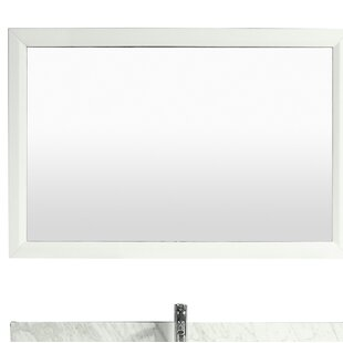 Reviews Zeringue Bathroom/Vanity Mirror By Brayden Studio