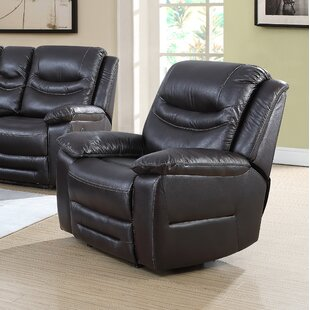 Louviere Power Recliner