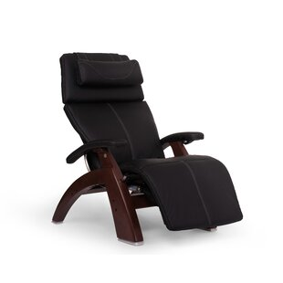 Human Touch Perfect Chair Power Glider Recliner By Human Touch