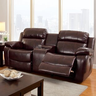 Walfred Reclining Loveseat