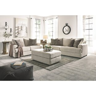 Check Prices Soletren 3 Piece Configurable Living Room Set by Signature Design by Ashley Reviews (2019) & Buyer's Guide