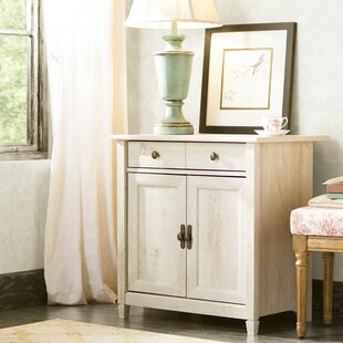 Lemire 2 Door Accent Cabinet by Lark Manor