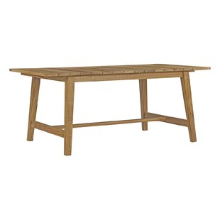 Bremen Teak Dining Table