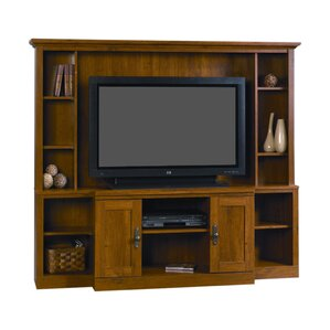 Englewood Entertainment Center by Alcott Hill