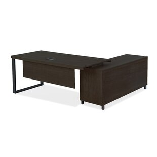 Albin Executive Desk