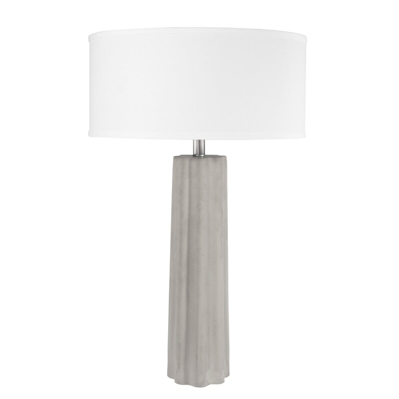 "Haubert 30"" Table Lamp"