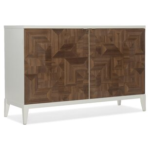 Melange Accent Chest by Hooker Furniture