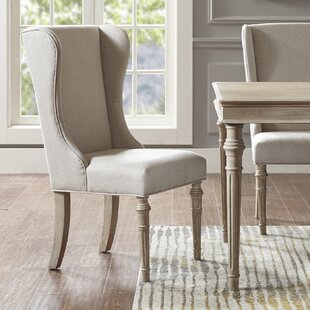 Napa Upholstered Dining Chair (Set Of 2) by Madison Park Signature Design