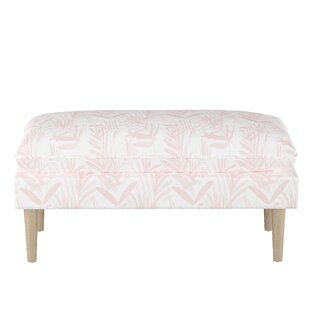 Ravenstein Upholstered Bench