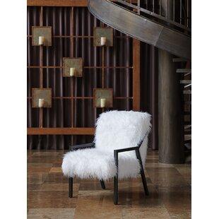 Santana Weldon Armchair by Lexington