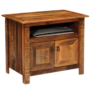 Fireside Lodge TV Stand for TVs up to 32