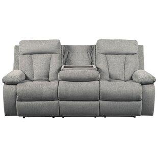 Evelina Reclining Sofa by ..