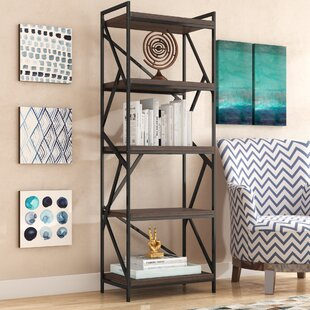 Liao Etagere Bookcase by Wroug..