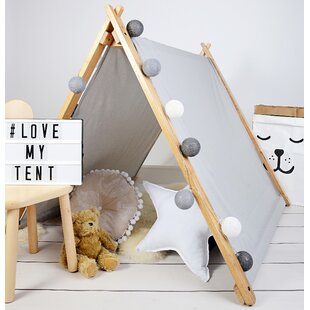 Shuler Play Tent By Freeport Park