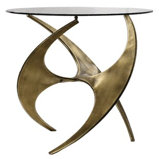 Wade Logan Fennia End Table