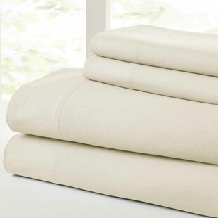 Corrigan Studio Savion Vintage 100% Cotton Sheet Set