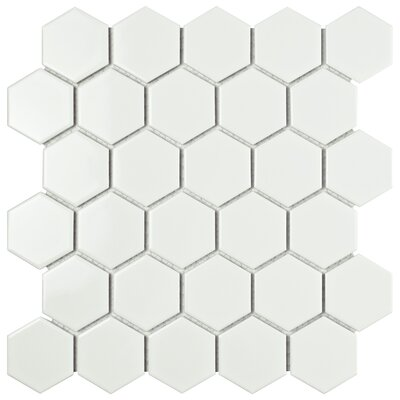 Mosaic Hexagonal Tile You Ll Love In 2019 Wayfair