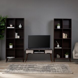 Hillyard Entertainment Center For TVs Up To 55